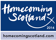 Homecoming Scotland Logo
